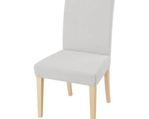 henriksdal-krzeslo-brzoza-Orrsta jasnoszary